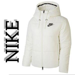 🔥||Nike|| Heavyweight Womens Puffer Jacket - L